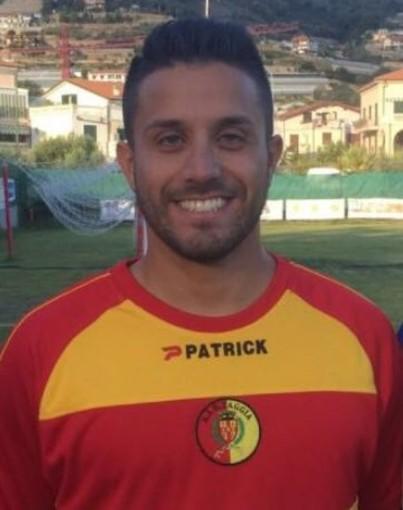Alessio Cuneo, confermato nel Taggia