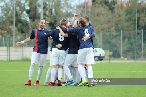 Calcio, Eccellenza, il Vado passa a Busalla: Parodi e Donaggio spingono i rossoblu a -2 dalla Rivarolese