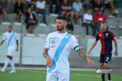 """Calcio. Il nome di Sancinito scalda il mercato: """"Pronto per tornare a Ponente"""""""