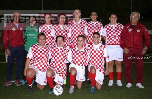 Il Don Bosco Valle Intemelia targato calcio a 5 femminile