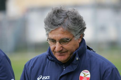 Salvatore Jacolino è uno dei profili seguiti dalla Sanremese