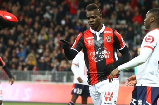 Calcio, Ligue 1. Grida razziste nei confronti di Balotelli a Digione? (VIDEO)