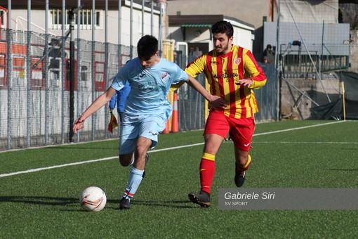 Calcio. Tre anticipi tra Coppa Italia e Coppa Liguria: in serata Legino-Loanesi (ore 20.30)