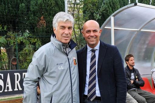 Calcio, UFFICIALE: Stefano Fresia non è più il tecnico del Rapallo/Rivarolese