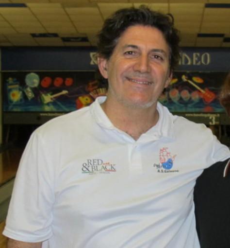 Bowling. Tra i campioni del mondo della nazionale anche Marco Reviglio, originario di San Bartolomeo al Mare