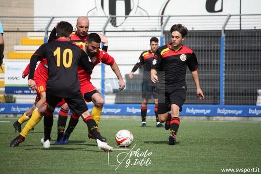 Calcio, Eccellenza: Rivarolese, serve l'impresa in casa della Tritium per continuare la corsa promozione