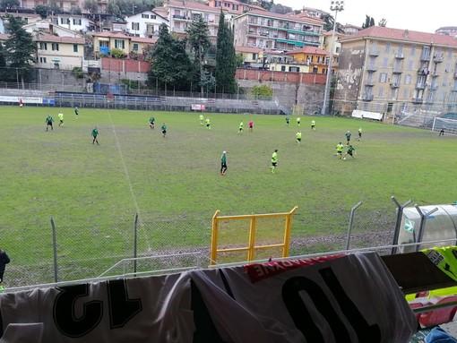 Calcio. Nel giorno del derby Imperia-Ventimiglia il centenario della morte di Nino Ciccione