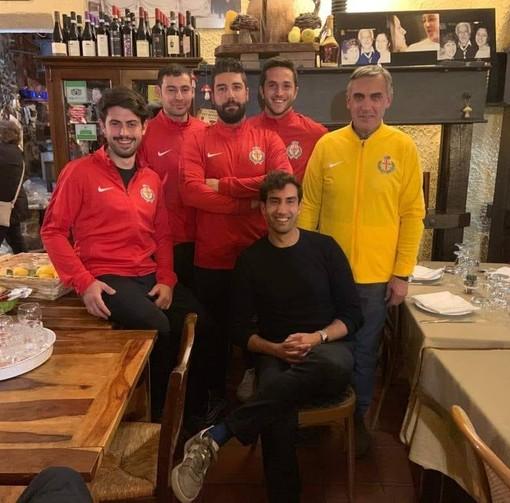 Pallapugno. Taggese, caccia al grande sogno chiamato Serie A: domenica semifinale di andata contro la Monticellese