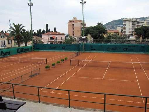 Tennis Club Sanremo: la Giunta regionale delibera la gara per la concessione trentennale