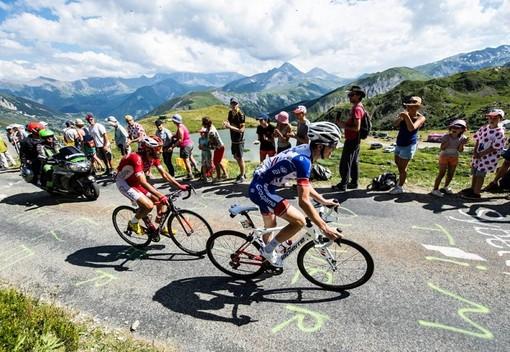 Ciclismo. Tour de France: possibile partenza il 29 agosto da Nizza