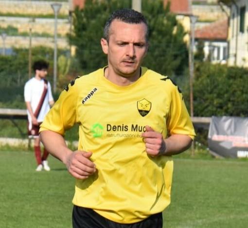 Calciomercato Seconda Categoria. Oneglia Calcio, ecco il top player: ingaggiato Turi Bella