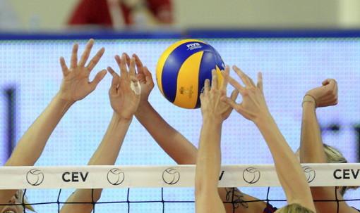 Volley, Serie D maschile. Grafiche Amadeo Sanremo, vittoria nello scontro diretto e primo posto