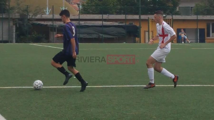Calcio, Juniores Regionali d'Eccellenza, 10a giornata. Imperia, mirino sul secondo posto. Arenzano-Cairese big-match - RivieraSport.it
