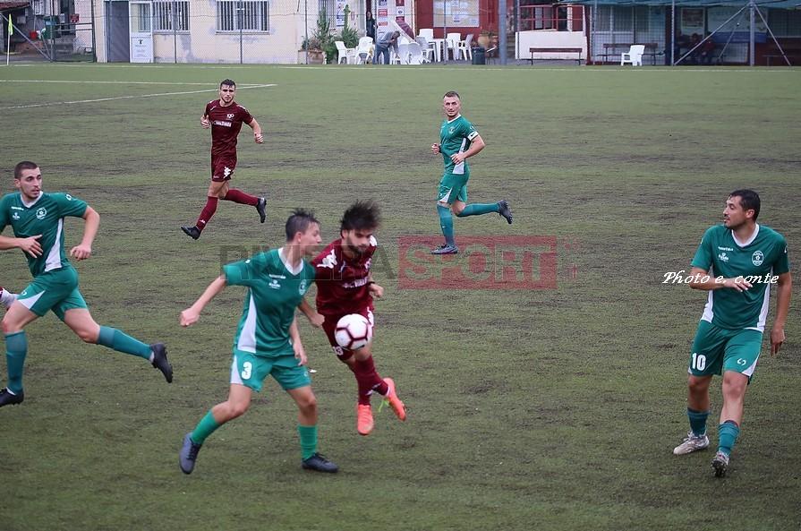 Calcio, Promozione, 10a giornata. Taggia-Loanesi testacoda scivoloso. il Varazze vuole restare in scia - RivieraSport.it