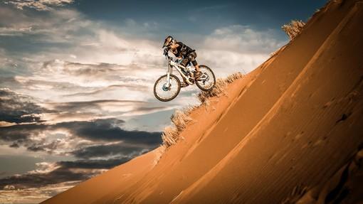 Il primo E-bike Desert Challenge ha un cuore targato Cuneo, appuntamento a fine anno in Marocco