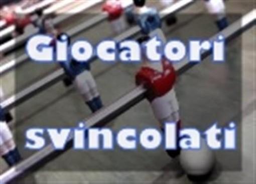 Calcio dilettantistico: pubblicata la lista degli svincoli, ecco le occasioni di mercato