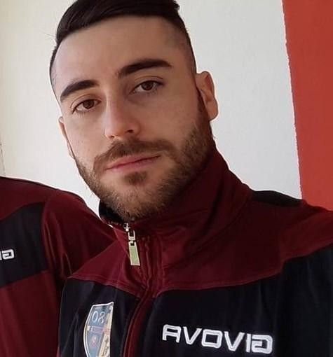 Marco Iafolla, difensore svincolato