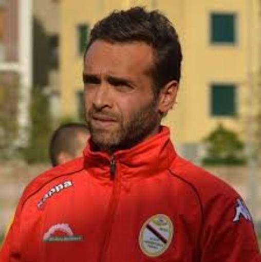 Nicola Ascoli, ex allenatore dell'Argentina Arma, ai tempi del suo periodo in rossonero