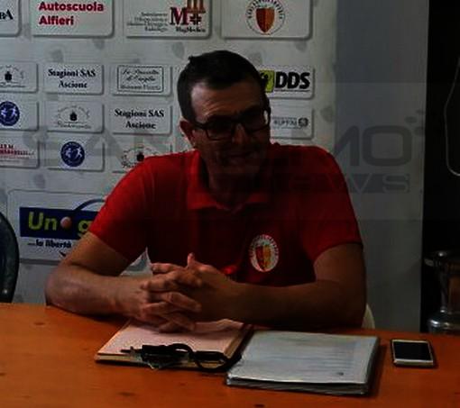 """Pallanuoto femminile. Rari Nantes Imperia, Paolo Ragosa indica la strada alle giallorosse: """"Con il lavoro ci salveremo"""""""
