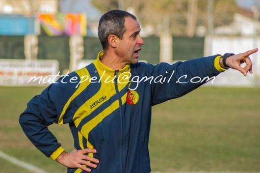 Mauro Tirone è in corsa per la panchina del Taggia