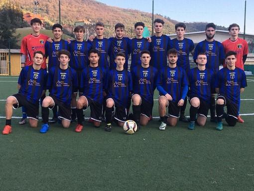 Calcio, Juniores di Eccellenza: la doppietta di Verda regala un punto pesante all'Imperia nel recupero con la Sestrese (LA NUOVA CLASSIFICA)