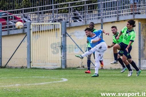 Calcio, Eccellenza: i risultati e la classifica dopo la seconda giornata. Finale, Vado e Pietra Ligure in testa alla classifica