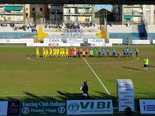 Calcio, Serie D. Il fischio d'inizio di Lecco-Savona slitta alle 15.00