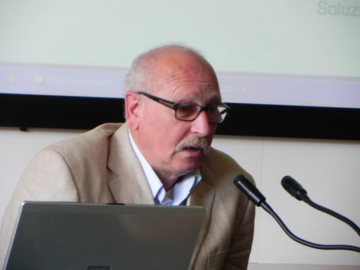 Coronavirus: gestori degli impianti natatori in crisi, l'appello alle istituzioni del presidente regionale Fin Silvio Todiere