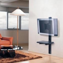 Colonna Porta Tv Design.Supporto Tv Scopri I Consigli Per L Acquisto Di Arredatv