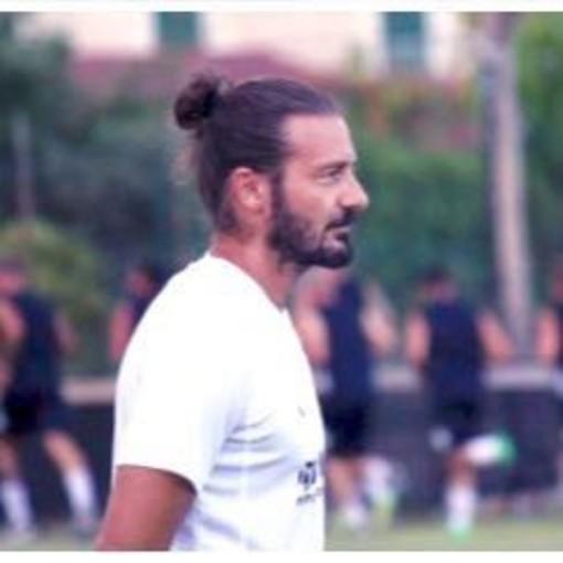 Calcio, A.C. Andora: sarà Danilo Vindigni l'allenatore della Juniores