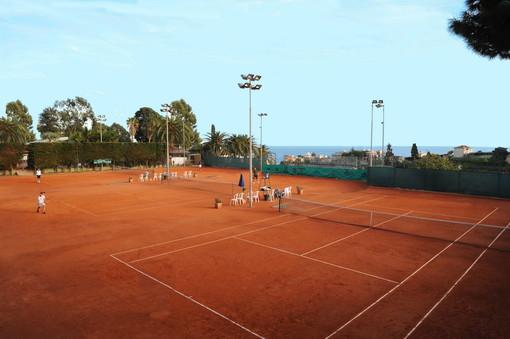 Al Tennis Club Solaro di Sanremo, la fase provinciale del torneo FIT/TPRA collegato agli internazionali BNL d'Italia a Roma