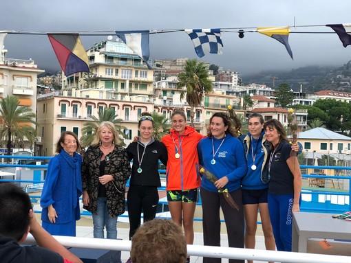 Canottaggio. Canottieri Sanremo, fine settimana internazionale con l'undicesima tappa del Campionato Euro Mediterraneo
