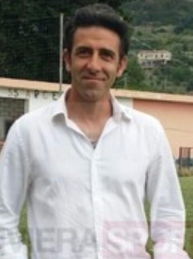 Nella foto l'imprenditore locale Amelio Ginatta
