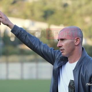 Alan Carlet, ex attaccante dello Spezia, entra nella corsa alla panchina della Sanremese