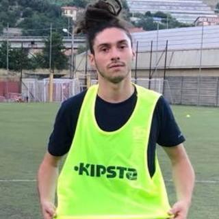 Andrea Ala torna a vestire la maglia del Ventimiglia