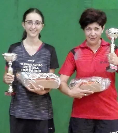 Tennistavolo. T.T. Regina Sanremo, ottimi risultati a Spotorno, Alba e Vedano Olona