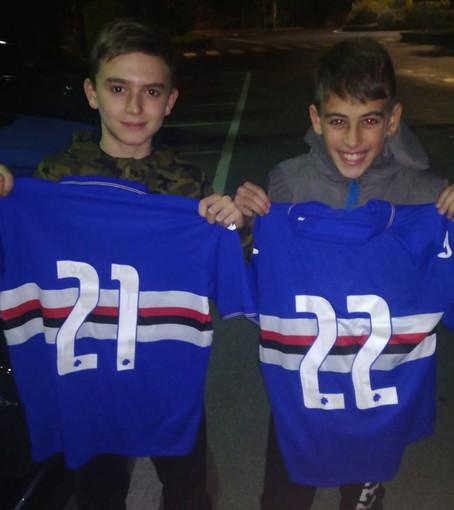 Calcio: ancora grandi soddisfazioni per il settore giovanile del Don Bosco Vallecrosia Intemelia