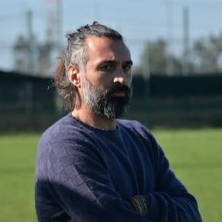 Alessio Bifini sembra sempre più vicino alla panchina della Sanremese (foto Corneto Tarquinia)