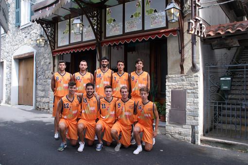 Pallacanestro: serie C, vittoria del Basket Club Ospedaletti sull'Ardita Juventus Genova