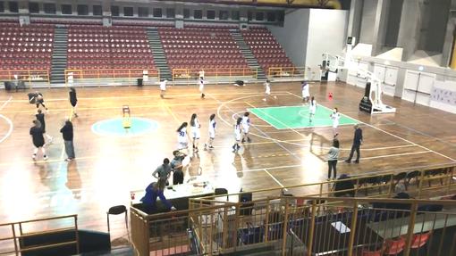 Pallacanestro femminile. Blue Basket Ponente under 16, grande vittoria sul Sestri Levante. Cadono le ragazze della Serie C
