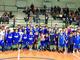 Pallacanestro. Blue Basket Ponente, prima uscita ufficiale per il nuovo gruppo del mini basket