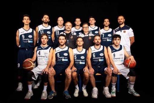 """Basket, Serie D. BKI Imperia vince e convince contro il Loano. Coach Pionetti: """"Vittoria che ci regala la giusta continuità"""""""
