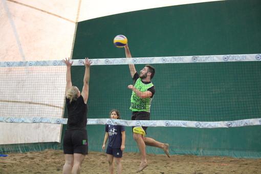 Beach Volley. Domenica di grande spettacolo alla GV Sport di San Bartolomeo al Mare