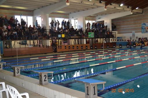 Sport acquatici. ASD Bordighera Nuoto, grandi risultati al Campionato Nazionale del CSI