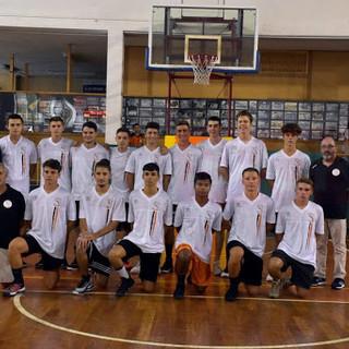 Pallacanestro. Emergenza Coronavirus: rinviati i festeggiamenti per il 71° compleanno del Basket Club Ospedaletti