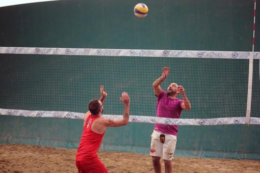 Beach Volley. Trofeo della Befana, grande spettacolo alla GV Sport di San Bartolomeo al Mare (FOTO e VIDEO)