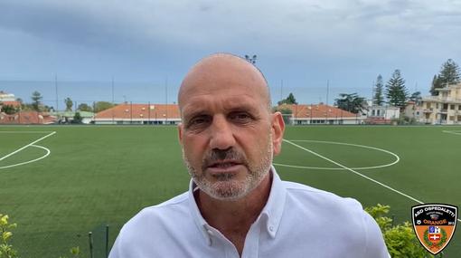 Andrea Caverzan sarà l'allenatore dell'Ospedaletti targato 2020/2021