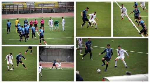 Calcio, Eccellenza. Vado-Imperia 2-1: riviviamo tutte le emozioni del derby ponentino (FOTO e VIDEO)