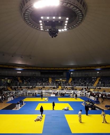 Arti Marziali: buoni risultati per gli atleti del Cs Judo Sanremo alla due giorni disputata nel weekend a Torino (Foto)