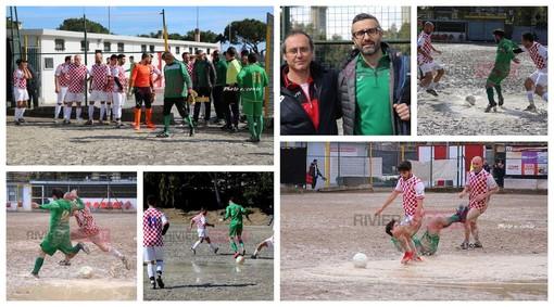 Calcio, Prima Categoria. Don Bosco Valle Intemelia-Speranza Savona 0-3: riviviamo il match (FOTO)